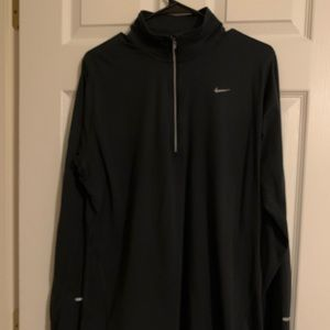 Nike Element women's pullover
